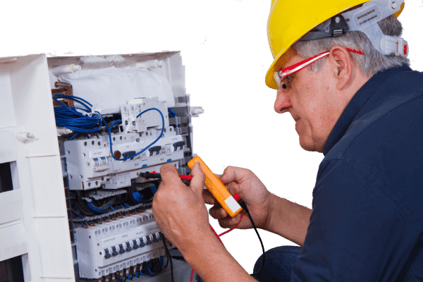 Periodic Inspection and Testing of Electrical Installations