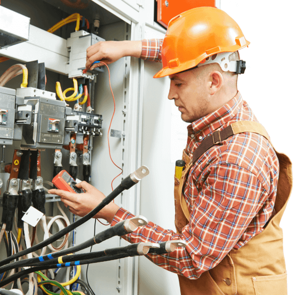 Fundamental Inspection, Testing and Initial Verification