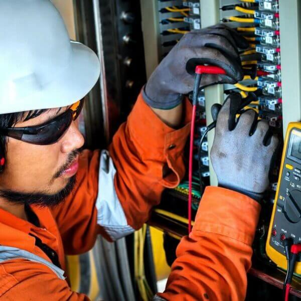 electrician courses near me