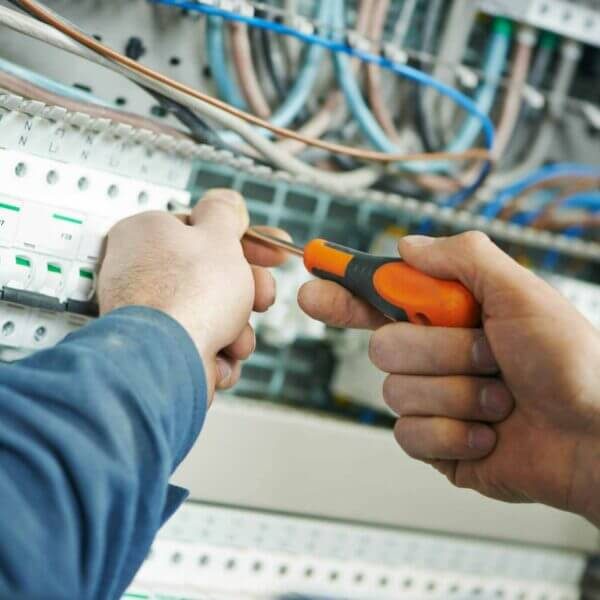 Electrical training course