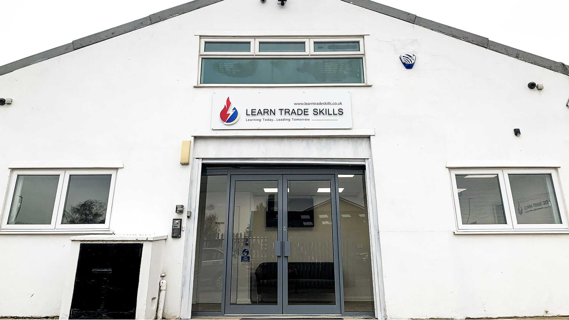 Learn Trade Skills