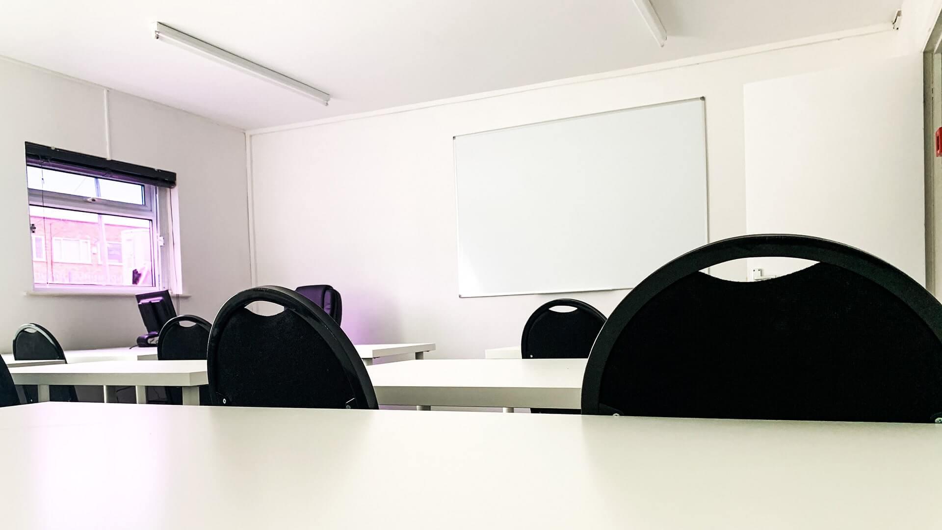 Learn Trade Skills Class Room
